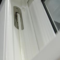 wooden sliding sash windows UK