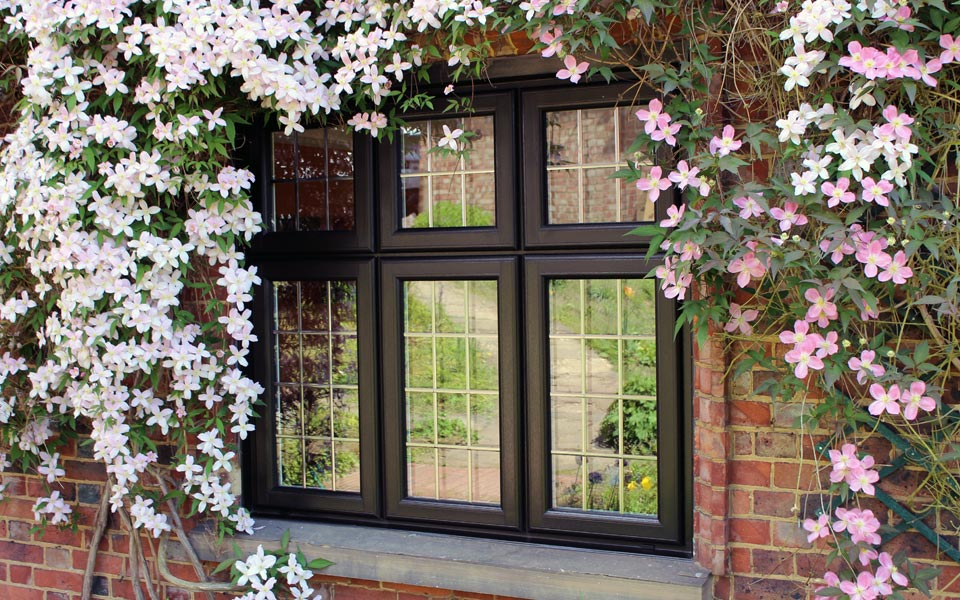 choosing the right window manufacturer